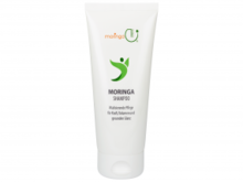 200ml Moringa Shampoo Tube