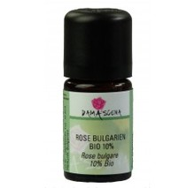 Bio Rose bulgarisch 10%  5ml