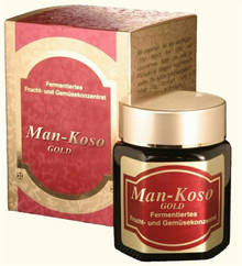 Man-Koso Gold  145g