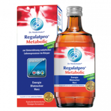 Dr. Niedermaier Regulatpro Metabolic