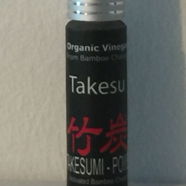Takesumi Bambus Roll On