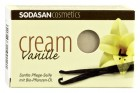 ECOCERTseife Cream Vanille
