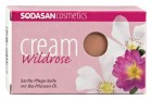 ECOCERTseife Cream Wildrose