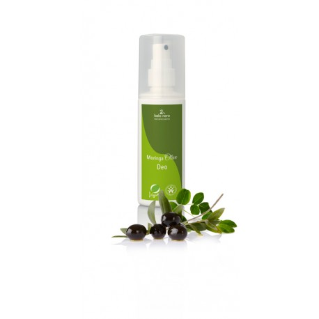 Moringa Olive Deo Limited Edition