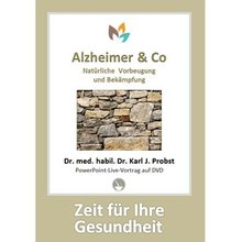 DVD Alzheimer & Co